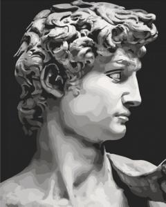 Картины по номерам Давид Микеланджело