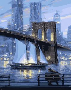 Мечты большого города