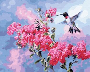 Картины по номерам Колирби в цвету
