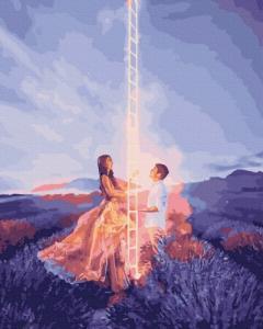 Лестница любви