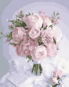 Нежная невеста