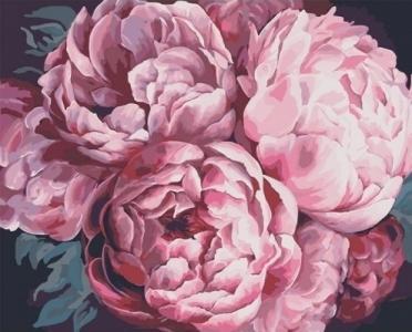 Картины по номерам Вдохновляющий аромат