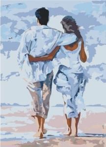 Картины по номерам Про любовь