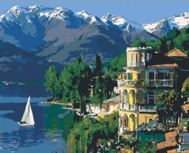 Вдохновляющая Италия