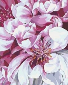 Картины по номерам Опьяняющий аромат