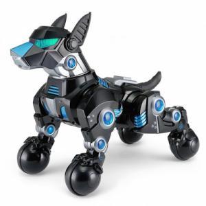 Подарки детям Собака 77960 (черный)