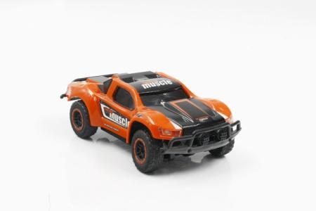Подарки детям Машина р/у, HB-DK4301Y (Оранжевый)