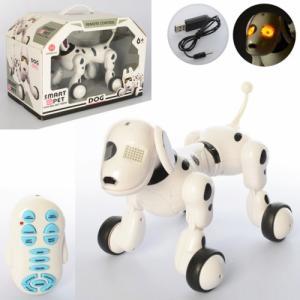 Подарки детям Собака 6013-3