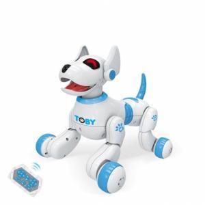 Подарки детям Собака 8205 (Синий)
