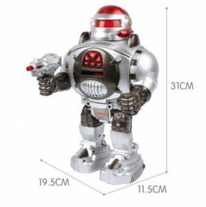 Подарки детям Робот 28083