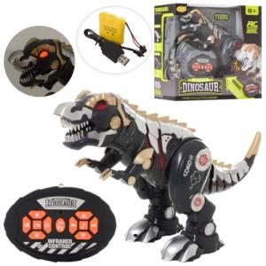 Подарки детям Динозавр SS858 (Серый)